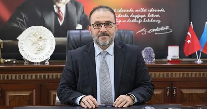 Başkan Güven'den '2017-2018 Eğitim Öğretim Yılı' açılış mesajı...