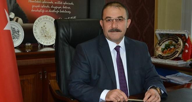 Başkan Güven'den '12 Şubat Kurtuluş Bayramı' mesajı...
