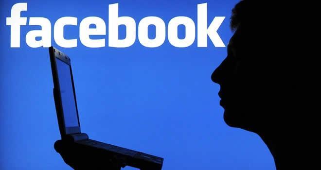 Facebook'ta skandal anket!