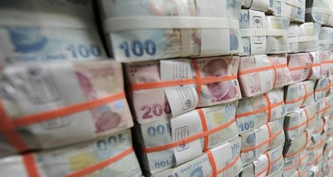 Maliye Bakanı Ağbal: Paralara el koymaya başladık