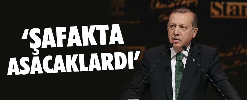 Cumhurbaşkanı Erdoğan: 'Şafakta asacağız' sözleri boş değildi!