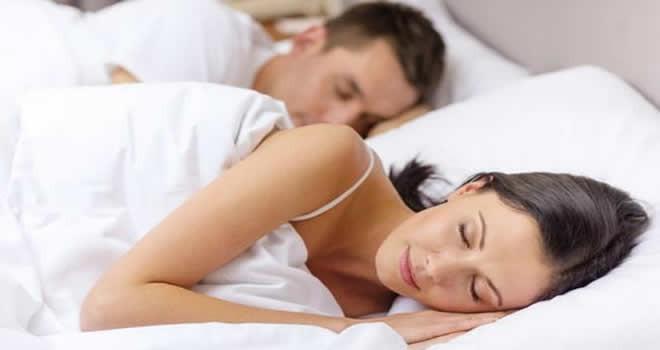 Kaliteli uykunun sırları!
