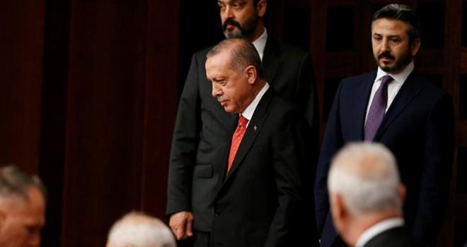 Cumhurbaşkanı Erdoğan CHP-İYİ Parti ittifakını değerlendirdi