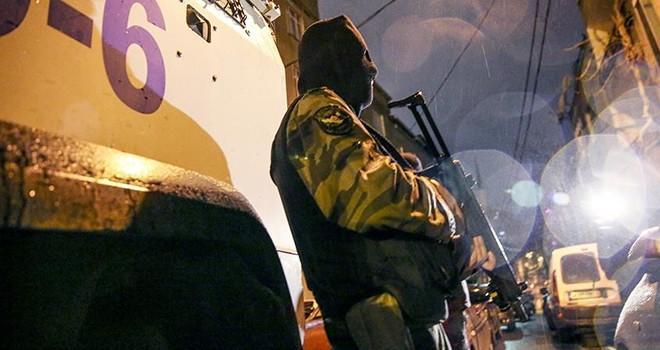 İçişleri Bakanlığından flaş açıklama: 267 operasyonda 1067 kişi gözaltına alındı