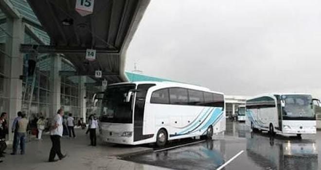 Nurdağı-Kahramanmaraş yolu üzerine yeni terminal