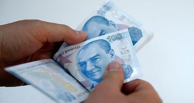 Emekliye 212 lira zam müjdesi!