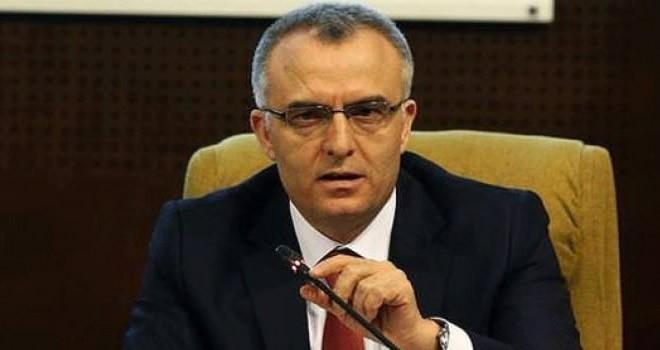 Bakan Ağbal'dan flaş 'asgari ücret' açıklaması!