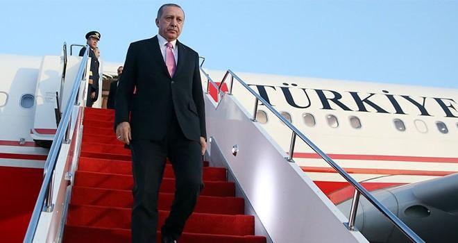 Cumhurbaşkanı Erdoğan 65 yıl sonra bir ilki gerçekleştirecek