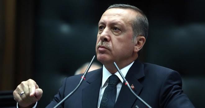 Cumhurbaşkanı Erdoğan: Türkiye dünyada ikinci sırada