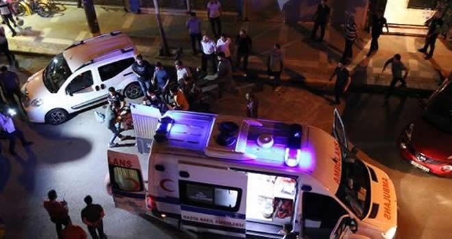 Şanlıurfa'da silahlı kavga! 3 ölü, 3 yaralı