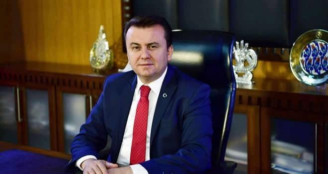 Başkan Erkoç Ülke TV canlı yayınına katılacak