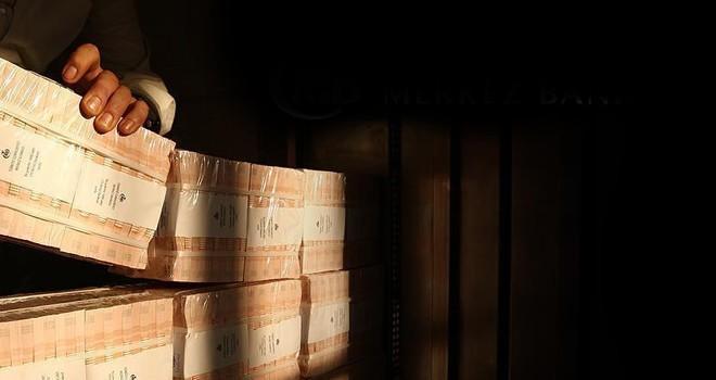 Merkez Bankasından flaş döviz hamlesi!