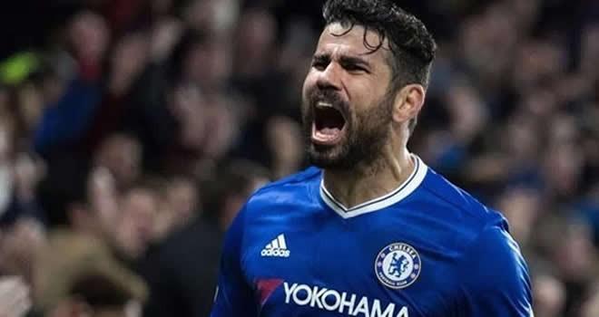 Diego Costa  bombası patlıyor!