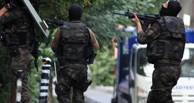 Bitlis'te PKK/KCK operasyon: 5 gözaltı
