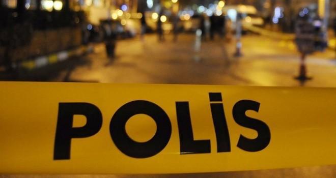 Kahramanmaraş'ta prizde unutulan elektrikli battaniye yangın çıkardı