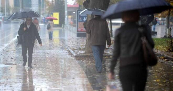 Hava durumu bugün Kahramanmaraş'ta nasıl olacak?