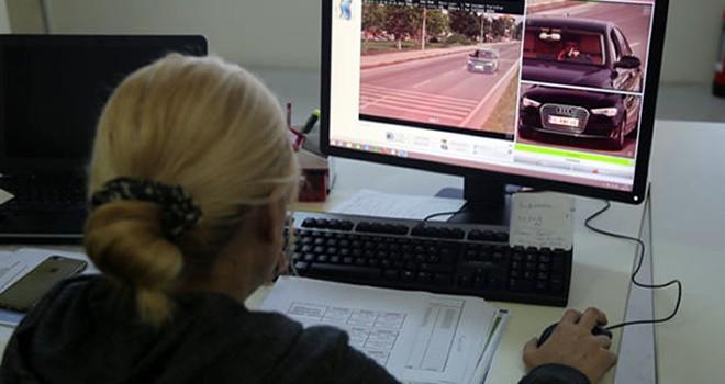 Önemli değişiklik: Trafikte hız cezasını özel sektör kesecek