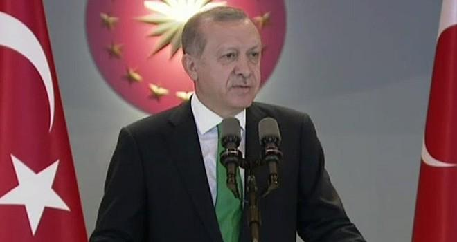 Cumhurbaşkanı Erdoğan: Bunlar itirafçı adı altında aldatmacayı oynuyorlar