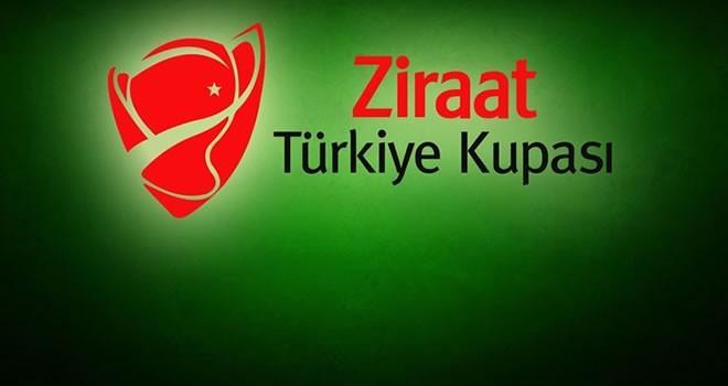 Kahramanmaraşspor'un kupadaki rakibi belli oldu