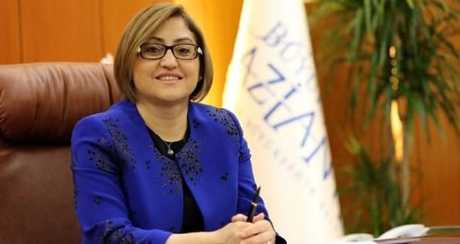 Gaziantep Belediye Başkanı Şahin'den flaş istifa açıklaması!