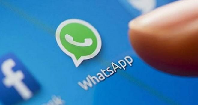 İşte karşınızda Whatsapp'ın beklenen yeniliği