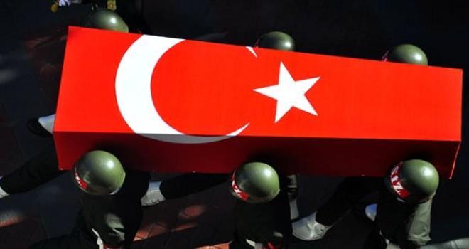 Kırıkkale şehidi Gürbüz Mustafa Çiftçi'nin acı haberi Kahramanmaraş'a düştü