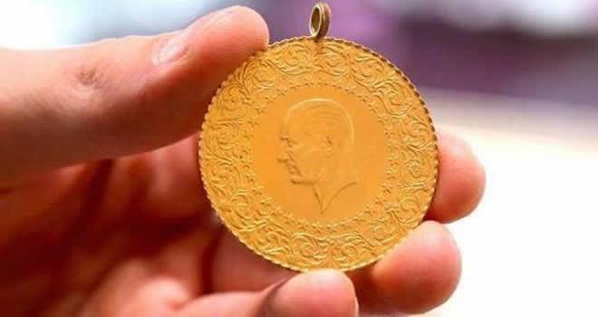 Bugün çeyrek altın kaç lira? Gram altın ne kadar oldu!