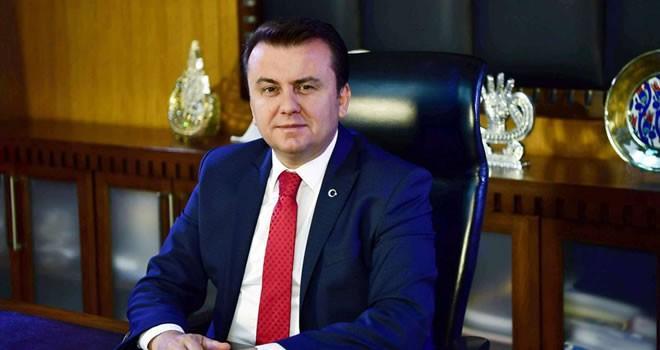 Başkan Erkoç'tan 'Üç Aylar ve Regaip Kandili' mesajı