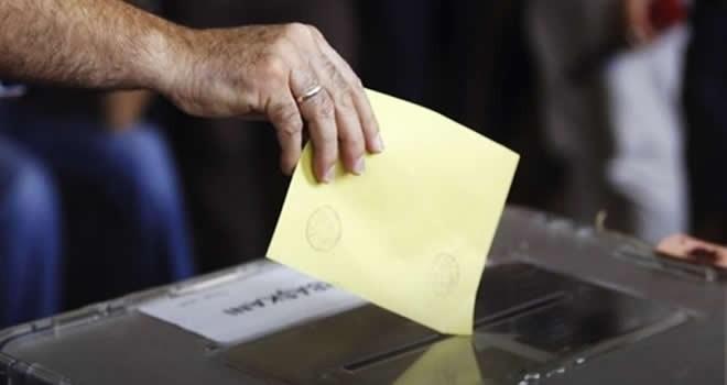 İşte referanduma katılabilecek 10 parti
