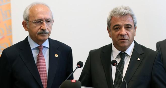 Kılıçdaroğlu: Kahramanmaraş'ı bir sanayi üssü, bir sanayi merkezi haline dönüştürdüler