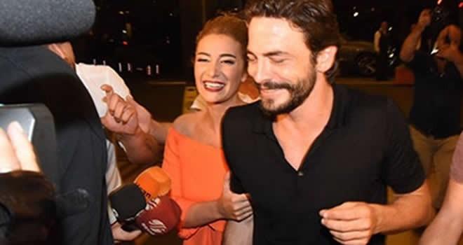 Sıla ile Ahmet Kural evleniyor mu?