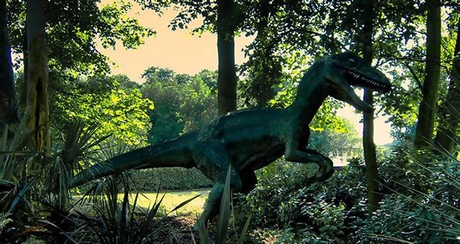 'Dinozorların sonunu getiren göktaşı değil...'