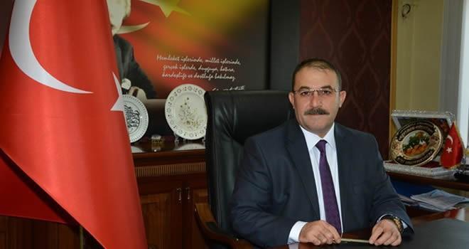 Başkan Güven'den 10 Kasım mesajı