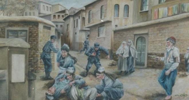12 Şubat Kahramanmaraş'ın kurtuluşu şiirleri sözleri kısa uzun mesajları