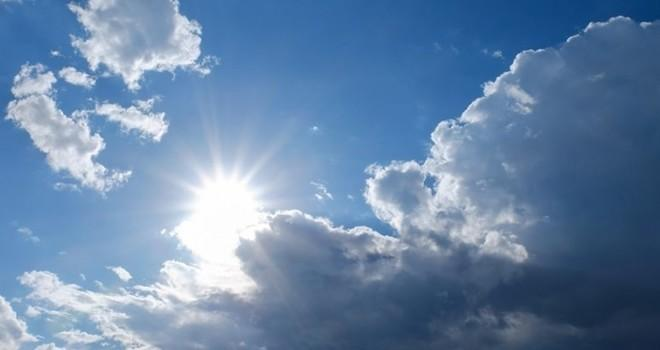 Kahramanmaraş'ta hava durumu nasıl olacak? 5 Ekim Perşembe hava durumu...