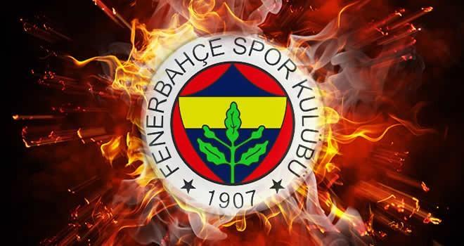 Fenerbahçe 10 numarasını açıkladı!