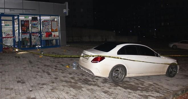 Kahramanmaraş'ta markette saldırıya uğrayan doçent yaralandı