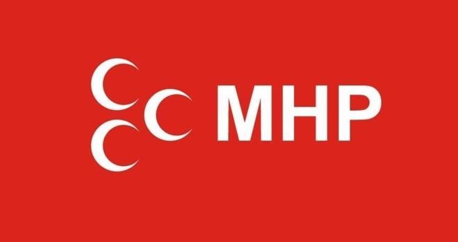 MHP'de deprem: 250 kişi istifa etti