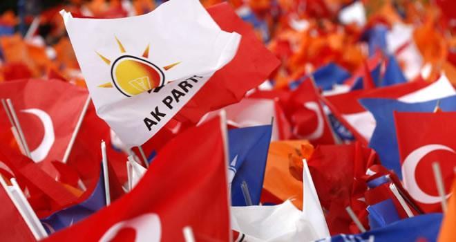 İşte AK Parti'nin son oy oranı !