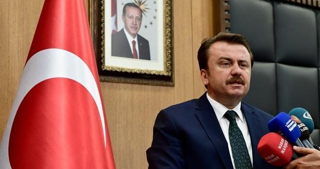 Başkan Erkoç: Bugün tarihi bir müjde aldık