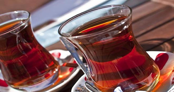 Her sabah çay tüketirseniz ne olur!