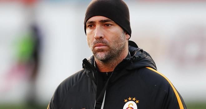 Galatasaray'da Igor Tudor dönemi sona erdi !
