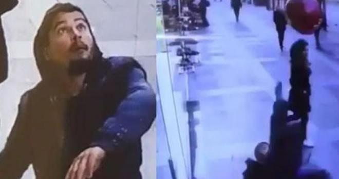 Balona röveşata yapan adamla ilgili Kahramanmaraş'tan şok telefon!