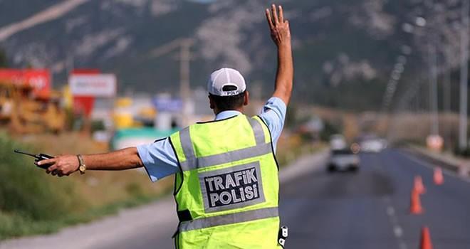 Türkiye genelinde 'trafik güvenliği denetimleri' başladı