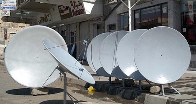 Çanak antene son