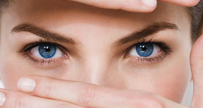 Göz sağlığı için pratik bilgiler