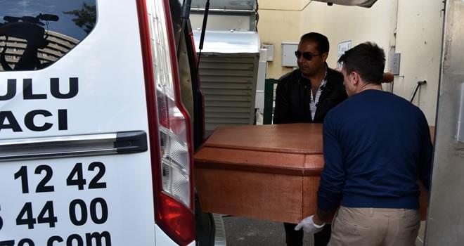 Minik kardeşlerin cenazeleri memleketleri Kahramanmaraş'a gönderildi