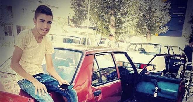 Kahramanmaraş'ın Pazarcık İlçesinde bir genç ölü bulundu