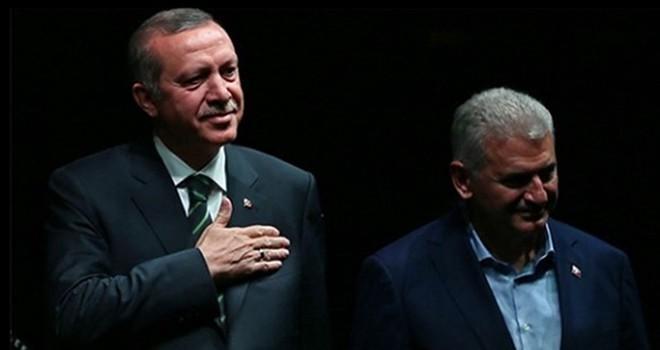 AK Parti'nin A takımı ve kabine değişiyor