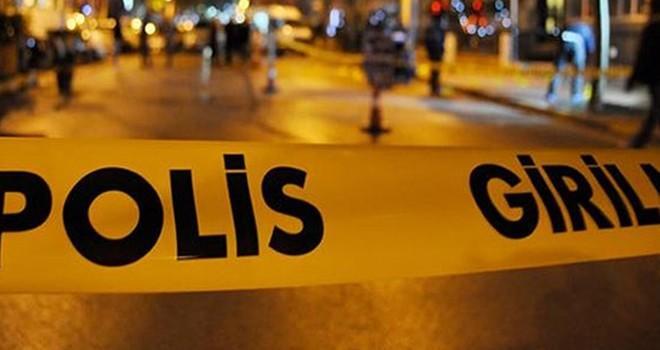 Adana'da korkunç cinayet!